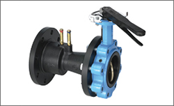 NuTech Manual Balancing Valves